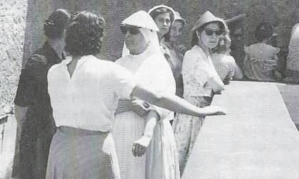 Una mostra per ricordare Suor Flaminia, prima collaboratrice di don Nando