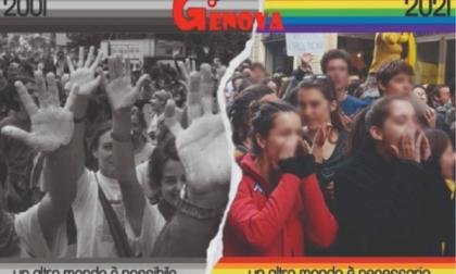 20 anni dai fatti della Diaz: Sestri Levante ricorda