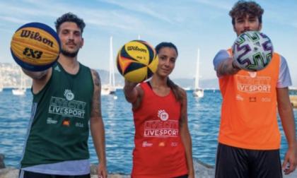 Mi Games, torna l'evento plurisportivo più grande d'Italia