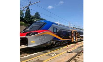 Trenitalia, salgono a 23 i nuovi treni per la Liguria