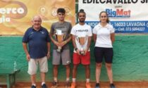 Tennis, in città il torneo Città di Chiavari