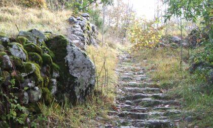 Una giornata con Libera alla scoperta degli antichi sentieri della Val d'Aveto