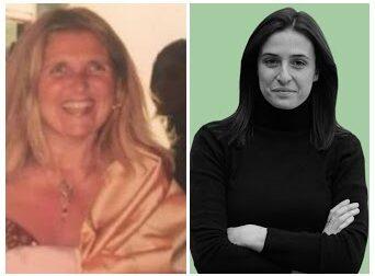 """""""Bibi"""" Gozzi e Caterina Chiesa, due chiavaresi al vertice di Confindustria"""