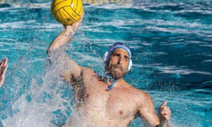 Pro Recco: Zeno Bertoli è un nuovo giocatore