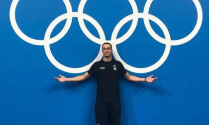 Olimpiadi di Tokyo, il sestrino Razzetti nono nei 200 misti per appena 6 centesimi