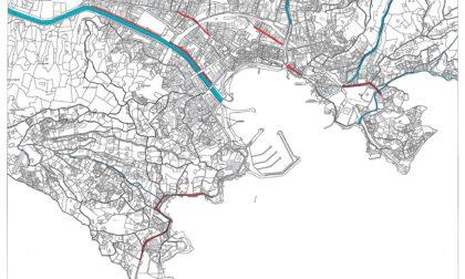 Asfaltature per 2,5 km di strade