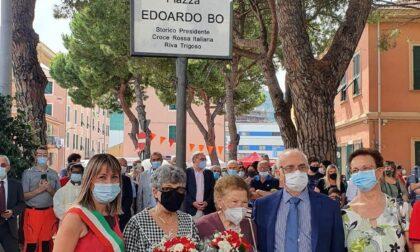 Una piazza per ricordare Edoardo Bo