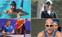Paralimpiadi: saranno quattro gli atleti liguri a Tokyo