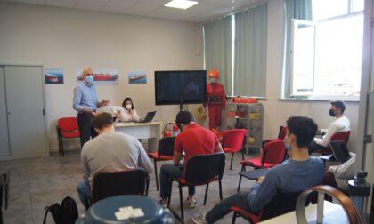 Formazione marittima: ecco il nuovo accordo fra il centro C.M.A. e l'Università di Genova