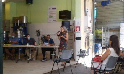 Assemblea Cooperativa olivicoltori sestresi, bilancio positivo nonostante la pandemia