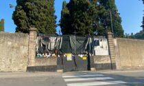 Cimitero di Camogli: ogni mese si ricordano le salme scomparse
