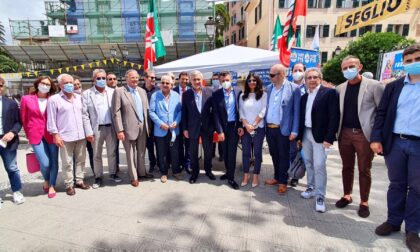 Riforma della giustizia, i referendum di Forza Italia