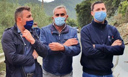 Maltempo ottobre 2020, la Regione assegna a Casarza Ligure ulteriori 544.000 euro