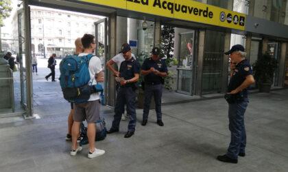 Controlli nelle stazioni e sui treni in Liguria, il bilancio della Polizia  Ferroviaria