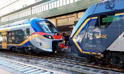 In circolazione da oggi due nuovi treni sui binari della Liguria