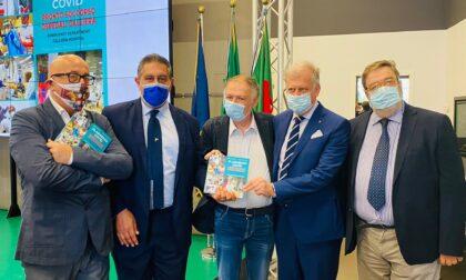 """Coronavirus: presentato il libro fotografico """"Covid Flashback – Pronto soccorso Ospedali Galliera"""""""