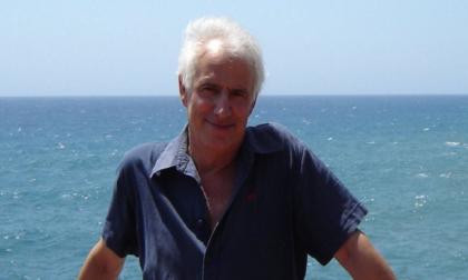 Libri Naviganti: sabato arriva Mario Dentone