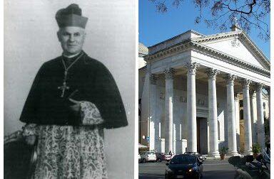 Gemellaggio tra Chiavari e Scannabue nel segno del vescovo Marchesani