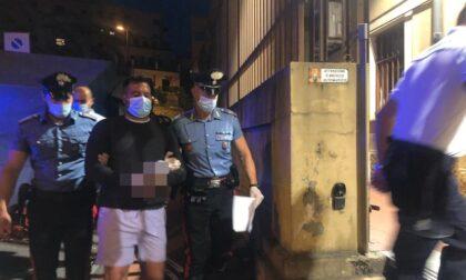 Tentato omicidio Imperia: arrestato 33enne accusato di aver massacrato a sprangate un minorenne