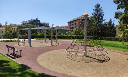 Sabato 24 luglio si inaugurerà Piazza Del Buono