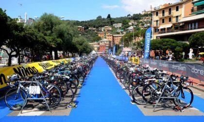 Il ritorno della Triathlon, i provvedimenti su circolazione e sosta