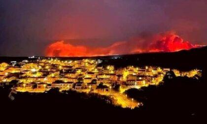 """""""La Liguria pronta ad aiutare la Sardegna con ogni mezzo che ha a disposizione"""""""