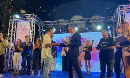 Rapax 2021, vince Riccardo Battimelli di Sestri Levante