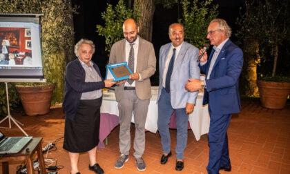 Ecco i premiati del 15° Convegno Perché Arbitro di Rapallo