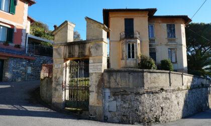 Vendesi Villa Lomellini, si parte da un milione e mezzo di euro