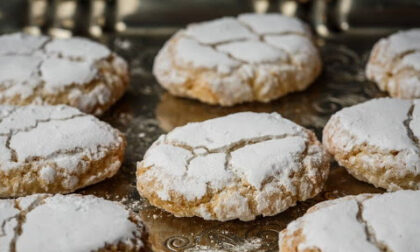 Allergene non dichiarato, richiamati pasticcini e biscotti artigianali