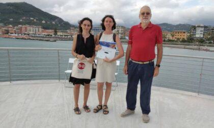 Ecco i vincitori del Premio Internazionale di Illustrazione Marinedi