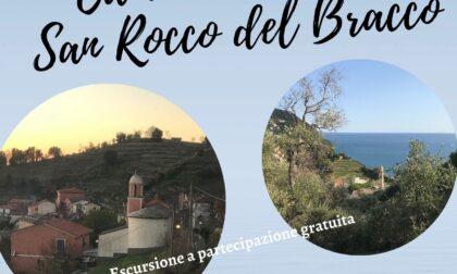 """In arrivo """"Camminando a... San Rocco del Bracco"""""""