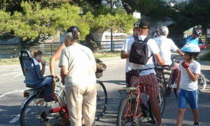 I martedì delle Oasi: arriva la conferenza... a pedali