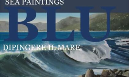 """""""Blu - Dipingere il mare"""": in arrivo la mostra d'arte che si terrà a Camogli"""
