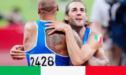 Atletica d'Oro con Jacobs e Tamberi, le congratulazioni del presidente Toti