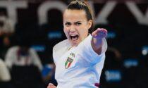 Medaglia di bronzo per Viviana Bottaro: le congratulazioni di Toti