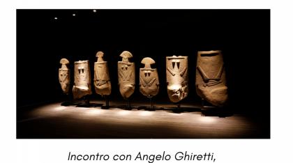 A Sestri in arrivo l'incontro con il direttore del Museo delle statue stele di Pontremoli