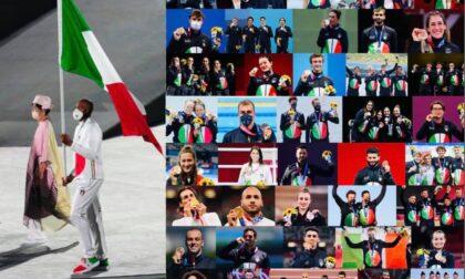 """Toti sulla chiusura delle Olimpiadi: """"Una lezione dal mondo dello sport che vale oro"""""""