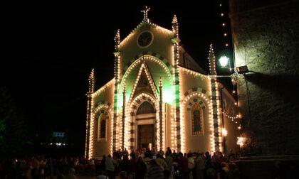Santo Stefano in festa per la Madonna di Guadalupe