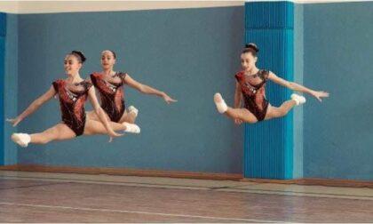 Plovdiv Cup 2021 Aerobics Open: prime tre giovani atlete chiavaresi
