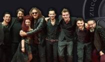 Oro incenso e…birra: a Recco la tribute band di Zucchero