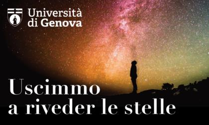 """In arrivo a Sestri Levante """"Uscimmo a riveder le stelle"""""""