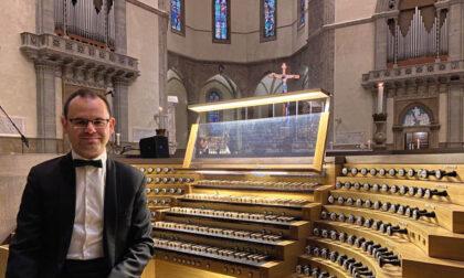 """Organo e tromba, il Festival Internazionale """"Armonie Sacre"""" arriva a Chiavari"""