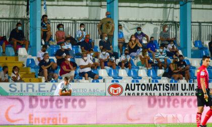 L'Entella batte il Fiorenzuola e passa il turno di Coppa Italia