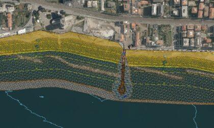 Difesa del litorale, approvato il progetto definitivo: via le dighe, arrivano i pennelli