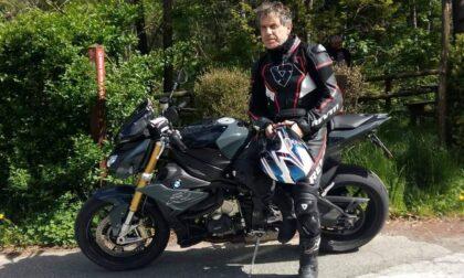 Deceduto il motociclista finito in un dirupo sul Bracco