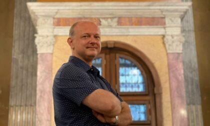 Rapallo inaugura l'organo restaurato con il concerto del maestro Macera