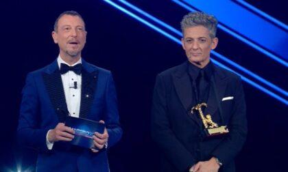 Amadeus fa il tris al Festival di Sanremo