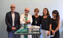 La donazione di Picea al San Martino