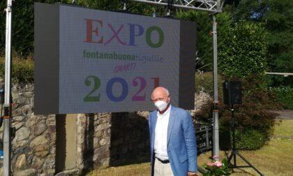 """""""Expo Fontanabuona Tigullio Smart, una manifestazione che dà lustro al nostro territorio"""""""